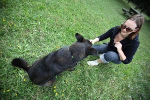 Tina und Sirius
